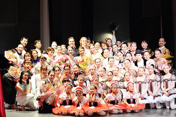 Dance Teq International